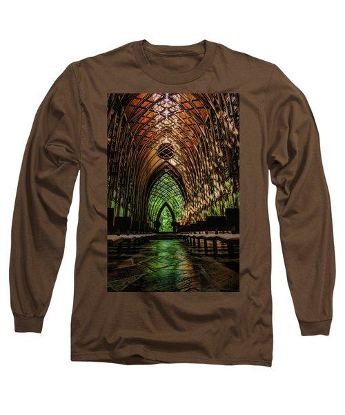 Mildred B. Cooper Memorial Chapel Long Sleeve T-Shirt