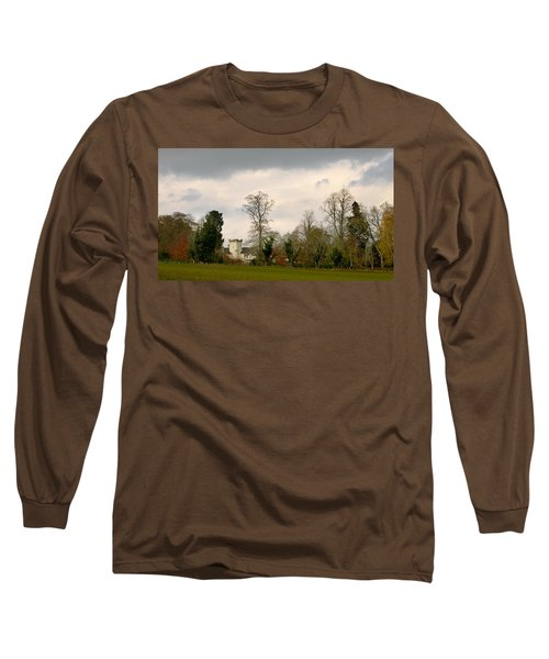 Moniack Castle Long Sleeve T-Shirt