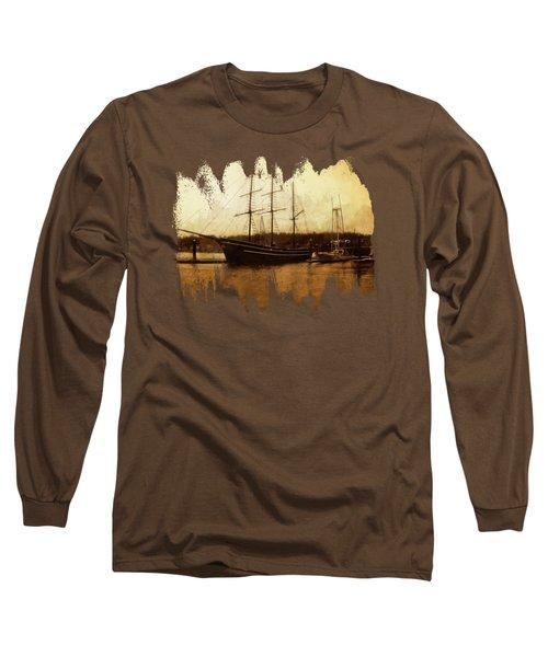 Moored Long Sleeve T-Shirt