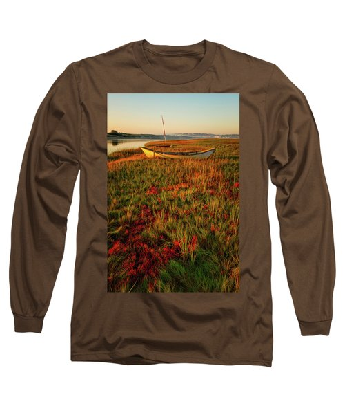 Morning Dory Long Sleeve T-Shirt