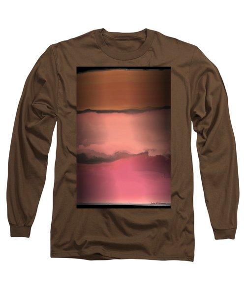 November 6 4 Long Sleeve T-Shirt