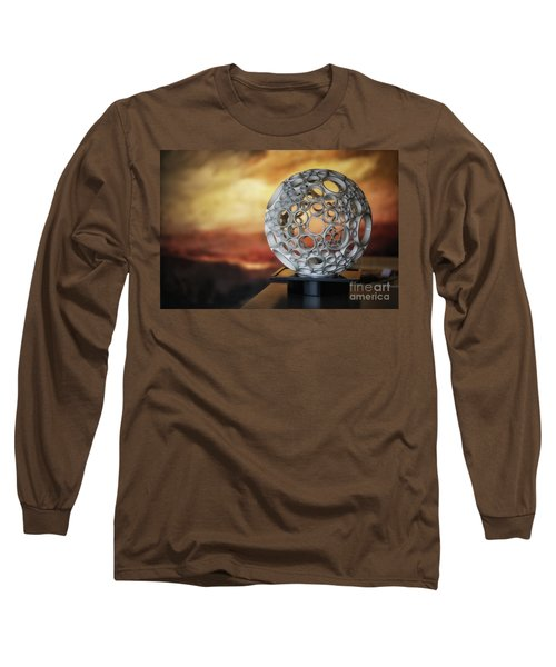 Of All Certainty Except  Long Sleeve T-Shirt