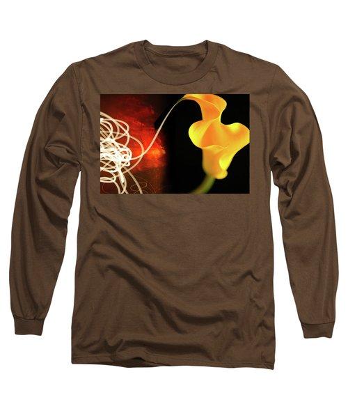 Origins Long Sleeve T-Shirt