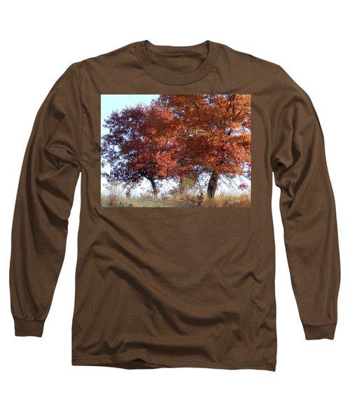 Passing Autumn Long Sleeve T-Shirt
