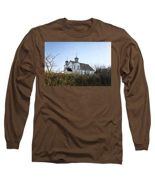 Peterson Sk Long Sleeve T-Shirt