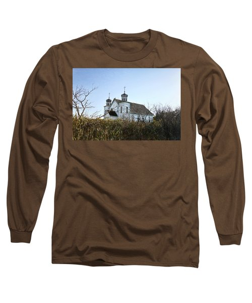 Peterson Sk Long Sleeve T-Shirt