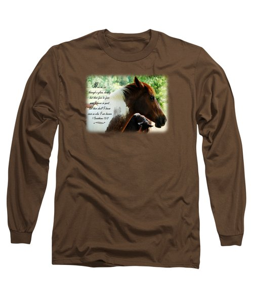 Provocation Long Sleeve T-Shirt
