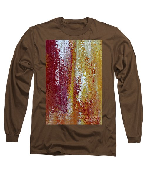 Psalms 9 1. Your Marvelous Works Long Sleeve T-Shirt