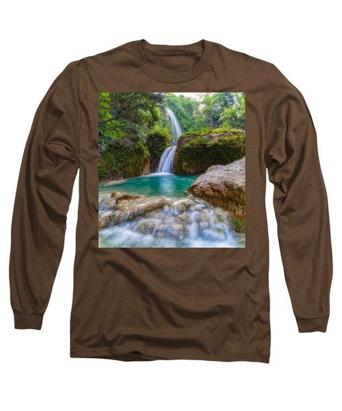 Refreshed Long Sleeve T-Shirt