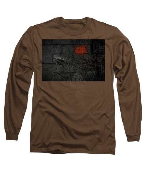 Remains Long Sleeve T-Shirt