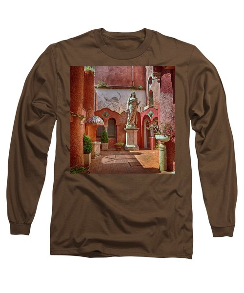 Resplendent Italy Long Sleeve T-Shirt