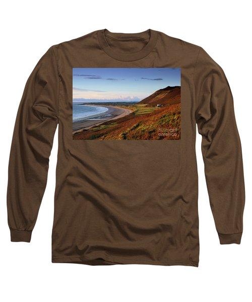 Rhossili Long Sleeve T-Shirt