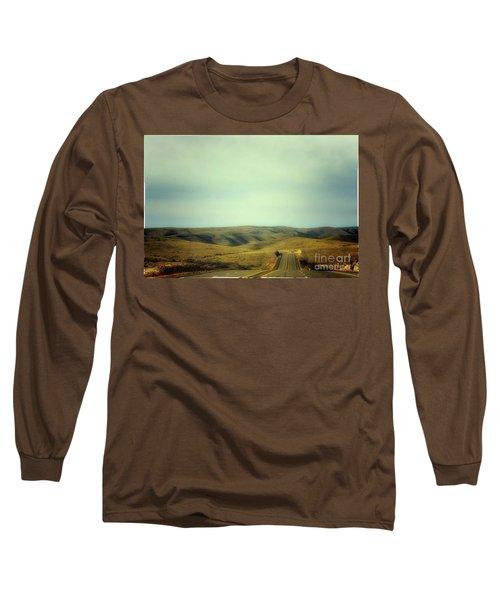 6-mile Hill Long Sleeve T-Shirt