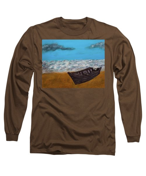 Row Your Boat Long Sleeve T-Shirt