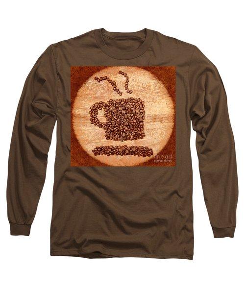 Rustic Roast Long Sleeve T-Shirt