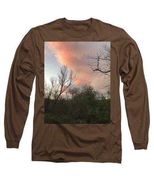 Sailors Delight Long Sleeve T-Shirt