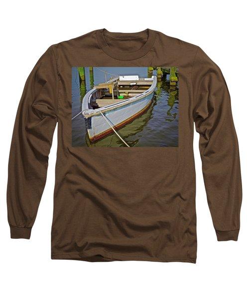 Slow Float Long Sleeve T-Shirt