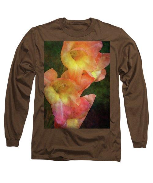 Soft Blush 2975 Idp_2 Long Sleeve T-Shirt