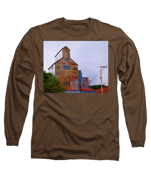 Stillwater Sentinel Long Sleeve T-Shirt
