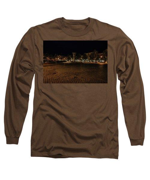 stora torget Enkoeping #i0 Long Sleeve T-Shirt