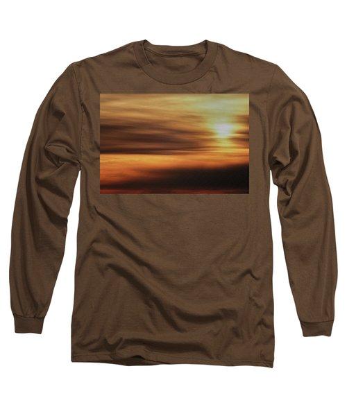 Sunburnt Long Sleeve T-Shirt