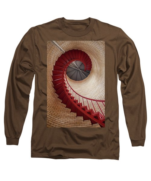 Take It To The Top Long Sleeve T-Shirt