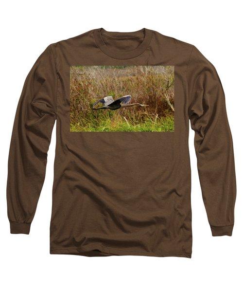 The Flight Long Sleeve T-Shirt