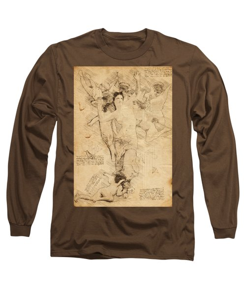 The Invasion Long Sleeve T-Shirt