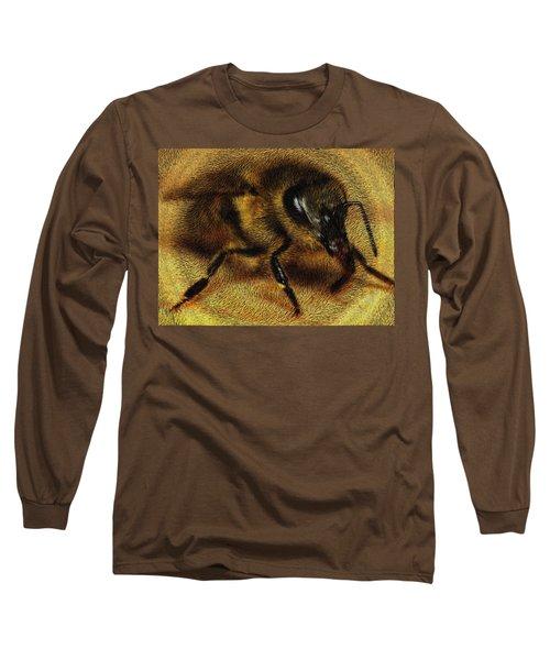 The Killer Bee Long Sleeve T-Shirt