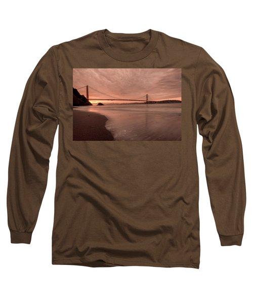 The Rising- Long Sleeve T-Shirt