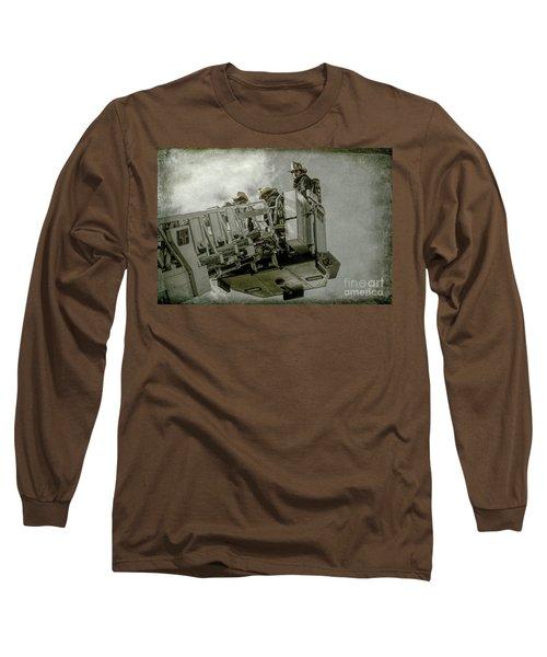 The Southside 3 Long Sleeve T-Shirt