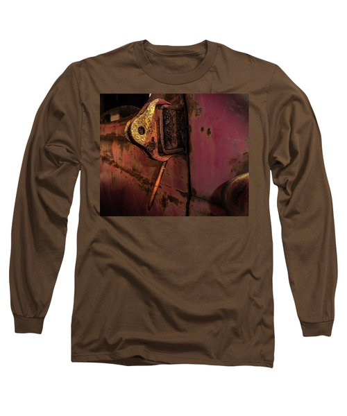 Truck Hinge Long Sleeve T-Shirt