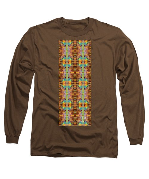 Tribal Dreams Long Sleeve T-Shirt