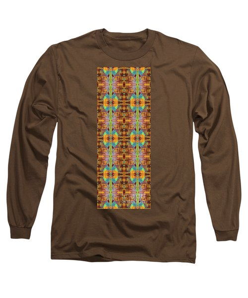 Tribal Dreams Long Sleeve T-Shirt