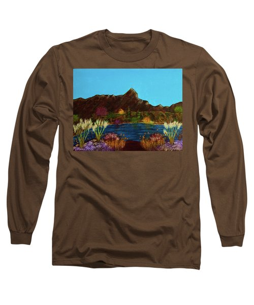 Truth Or Consequences Too Long Sleeve T-Shirt