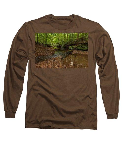 Walnut Creek Long Sleeve T-Shirt
