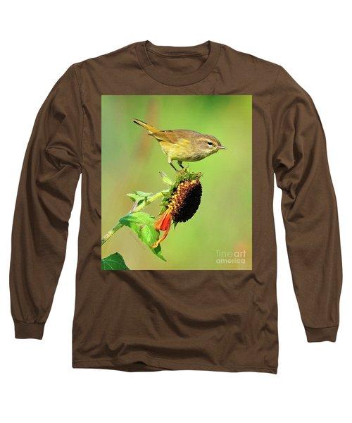 Warbler Long Sleeve T-Shirt