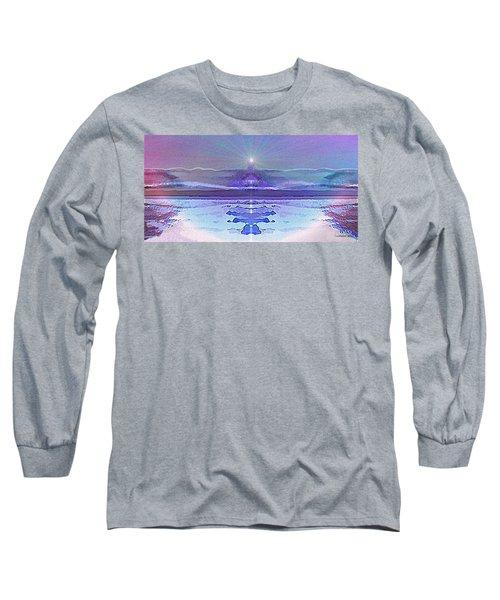 934 - Magic Light Beacon 2017 Long Sleeve T-Shirt