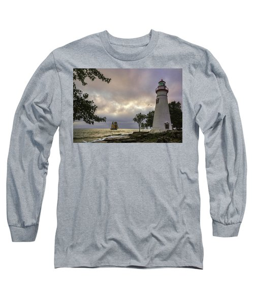 A Place To Dream Long Sleeve T-Shirt