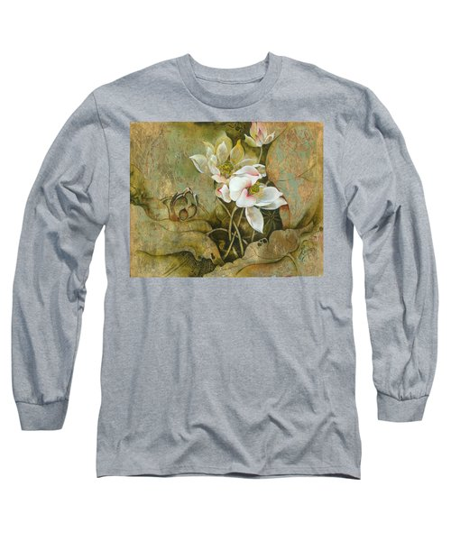 In Hiding Long Sleeve T-Shirt