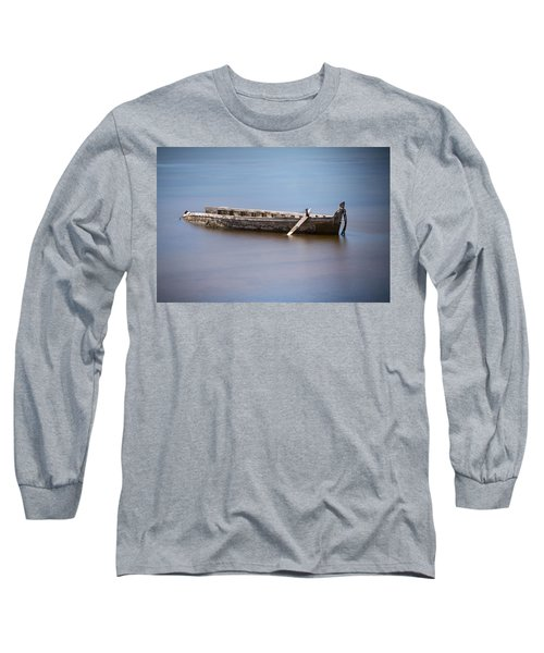 Past Its Best. Long Sleeve T-Shirt