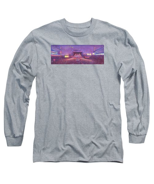 Phish At Dicks Long Sleeve T-Shirt