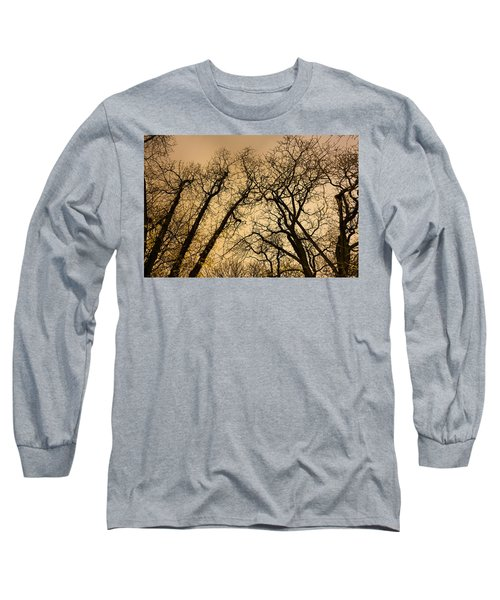 Quarrel Long Sleeve T-Shirt