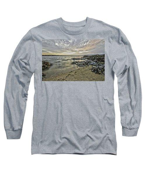 Skerries Ocean View Long Sleeve T-Shirt