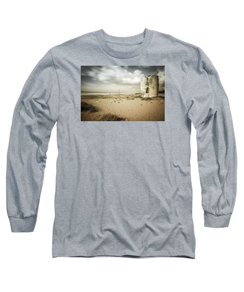 ... Long Sleeve T-Shirt by Stavros Argyropoulos