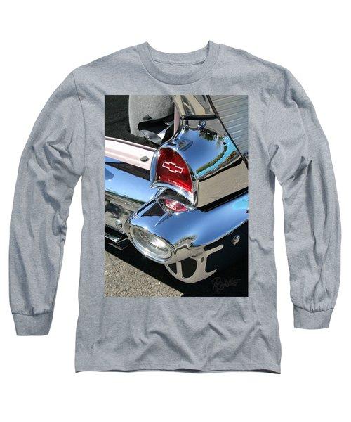 '57 Chevy Long Sleeve T-Shirt