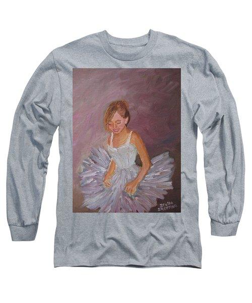 Ballerina 2 Long Sleeve T-Shirt