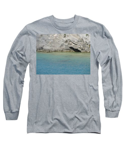 Bermuda Cave Long Sleeve T-Shirt