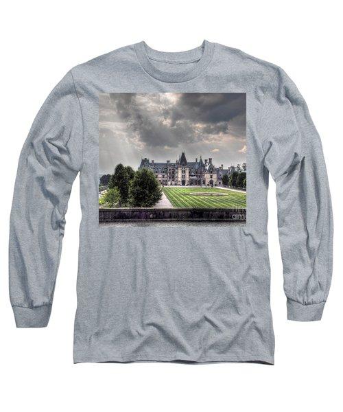 Biltmore Estate Long Sleeve T-Shirt