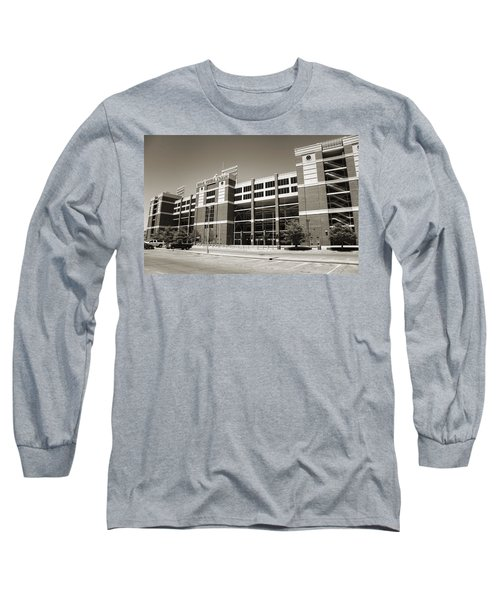 Boone Pickens Stadium Long Sleeve T-Shirt